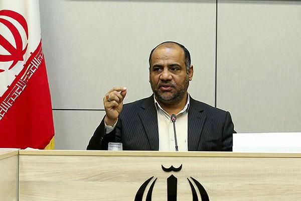 پست جدید «همایون امیرزاده» در وزارت فرهنگ و ارشاد اسلامی