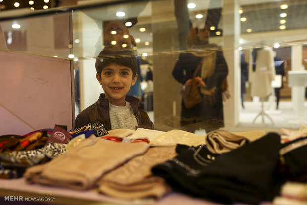 تمدید ارسال آثار به دومین جشنواره طراحی لباس کودک و نوجوان