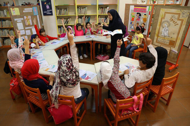 مراکز فرهنگی هنری کانون پرورش فکری بازگشایی میشود